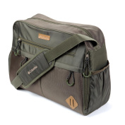 Columbia Expedition Ridge Duffle Nappy Bag - Green