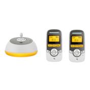 Motorola Digital Audio 2 Parent Unit Monitor MBP161TIMER-2
