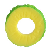 Little Toader AppeTEETHERS Teething Toy - Nopainapple Pineapple