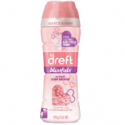 Dreft Blissfuls In Wash Scent Booster, Baby Fresh, 390ml