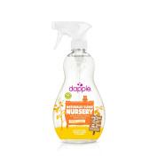 Dapple Naturally Clean Sweet Lemon Grapefruit Nursery Cleaner Spray - 710ml