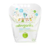 Babyganics Fragrance Free Laundry Detergent - 2960ml