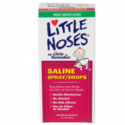 Little Remedies Saline Spray - 300ml