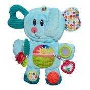 Playskool Play Stow Go Fold 'n Go Elephant