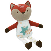 Little Haven Clever Fox Plush Fox