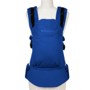 Moby Comfort Baby Carrier - Blue