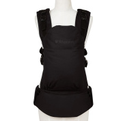 Moby Comfort Baby Carrier - Black