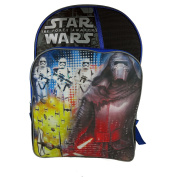 Star Wars 41cm  Backpack with Hood
