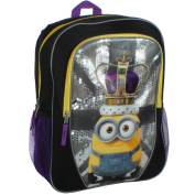 Despicable Me Girls Backpack