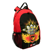 LEGO City Fire to the Rescue Heritage Basic Backpack