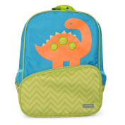 Little JJ Cole Toddler Backpack, Dino