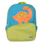 Little JJ Cole Toddler Backpack, Dino