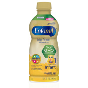 Enfamil Infant Non-GMO Ready To Use Formula - 950ml