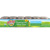 Earth's Best Vegetarian Meal Duo Variety Pack