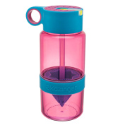 Kid Zinger 470ml Juicer - Pink