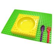 Placematix Kids Dinner Set