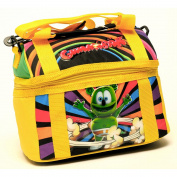 Gummibar Double Insultated Lunch Box