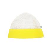 Finn + Emma Organic Cotton Unisex Gift Set- footie/hat - size 3-6 - Jungle Print