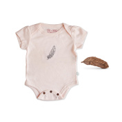 Finn + Emma Organic Cotton Girl Pearl Pink Gift Set - Size 3-6