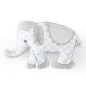Levtex Baby Baby Ely Elephant Pillow