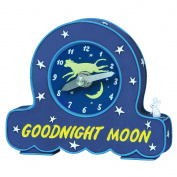 Precious Moments Goodnight Moon Clock