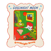 Precious Moments Goodnight Moon Goodnight Room Wall Plaque