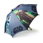 Star Wars Umbrella with Character Handle