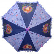 Sofia the First Girls Umbrella - Ruffles