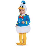Disney Baby Neutral Donald Duck Prestige Halloween Costume - 6-12 Months