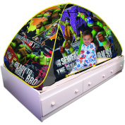 Playhut Nickelodeon Teenage Mutant Ninja Turtles 2-in-1 Tent