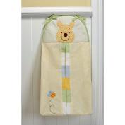 Disney Baby - Peeking Pooh Nappy Stacker