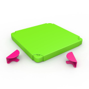 Chillafish Boxtop-Pink and Lime