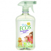 Baby ECOS Fruit & Vegetable Wash - 500ml