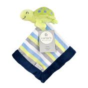 Carter's Turtle Security Blanket