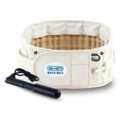 Dr Ho's 3100UB Dr Ho 3100ub White 2 In 1 Stretch And Support Decompression