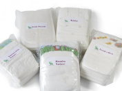 Nappy Decision Eco Brands Box Nappy Sampler