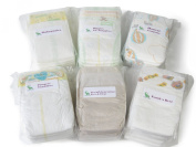 Nappy Decision Store Brands Box Nappy Sampler