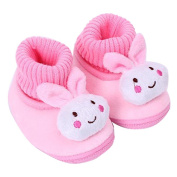 Creazy® Infant Baby Shoes Walking Toddler Girls Boys Crib Shoes Soft Boots