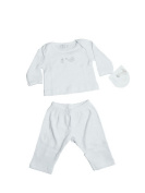 Magnolia Baby Worth the Wait Pants Set, Newborn