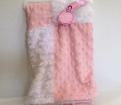 Baby Blanket by Baby Kiss
