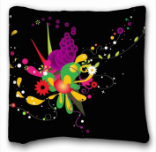 Soft Pillow Case Cover ( vogue fashion trend352.jpg ) Soft Pillow Case Cover 26*70cm (One Sides)Zippered Pillowcase suitable for California King-bed