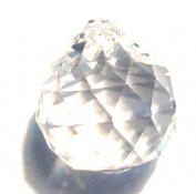 40mm Asfour Crystal Ball Prisms #701-40