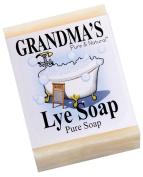 Grandmas Lye Soap by EasyComforts,180ml
