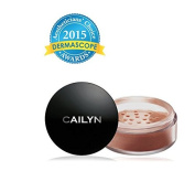 Cailyn Deluxe Mineral Blush Powder #04 Cinnamon 9G10ml