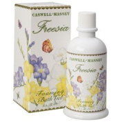 Caswell-Massey - Freesia Foaming Bath Gel by Freesia