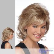 ANGELA (Estetica Design) - Synthetic Full Wig in CARAMELKISS by Estetica Designs