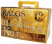 Kalos Wax Warmer with Free Wax