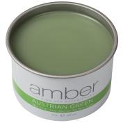 Amber Austrian Green Wax 410ml
