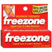Freezone Corn and Callus Remover Liquid 10ml