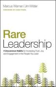 Rare Leadership